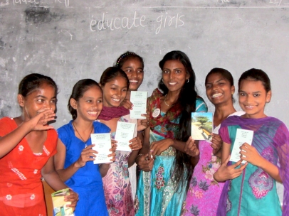 Padma Team Balika School Girls.jpg