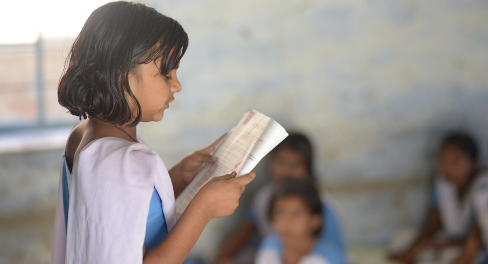 EDUCATE GIRLS CONTRIBUTES TO HARVARD SOUTH ASIAN INSTITUTE AND TATA TRUSTS PUBLICATION_ Educate Girls Blog
