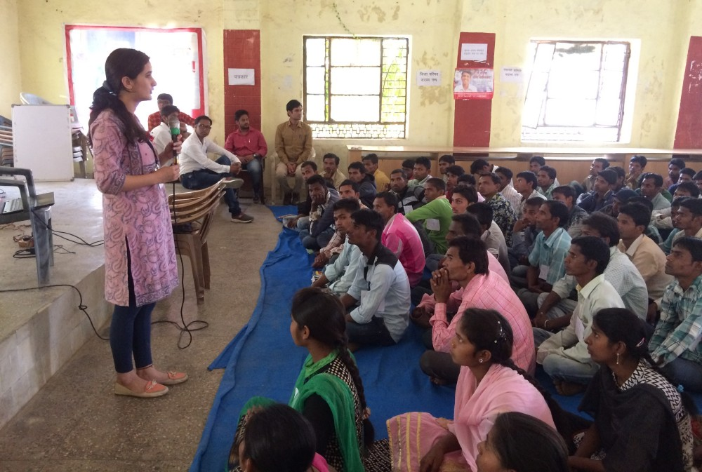 TEAM BALIKA WHO THEY ARE AND HOW WE FIND THEM _ Educate Girls_ Blog 2